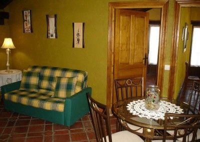 Apartamento Carro Posada rural Naciebro, Fontibre