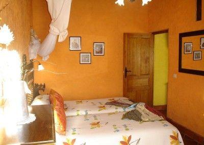 Apartamento Trillo Posada rural Naciebro, Fontibre