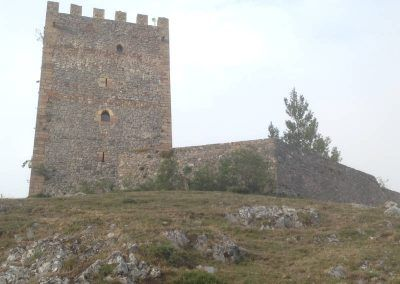Castillo de Argüeso - Campoo
