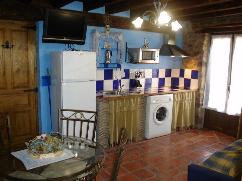 Apartamento Escarpines Posada rural Naciebro, Fontibre