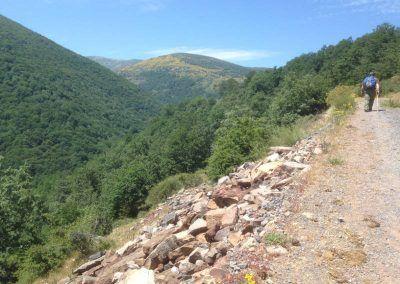 Ruta GR99 Camino natural del Ebro